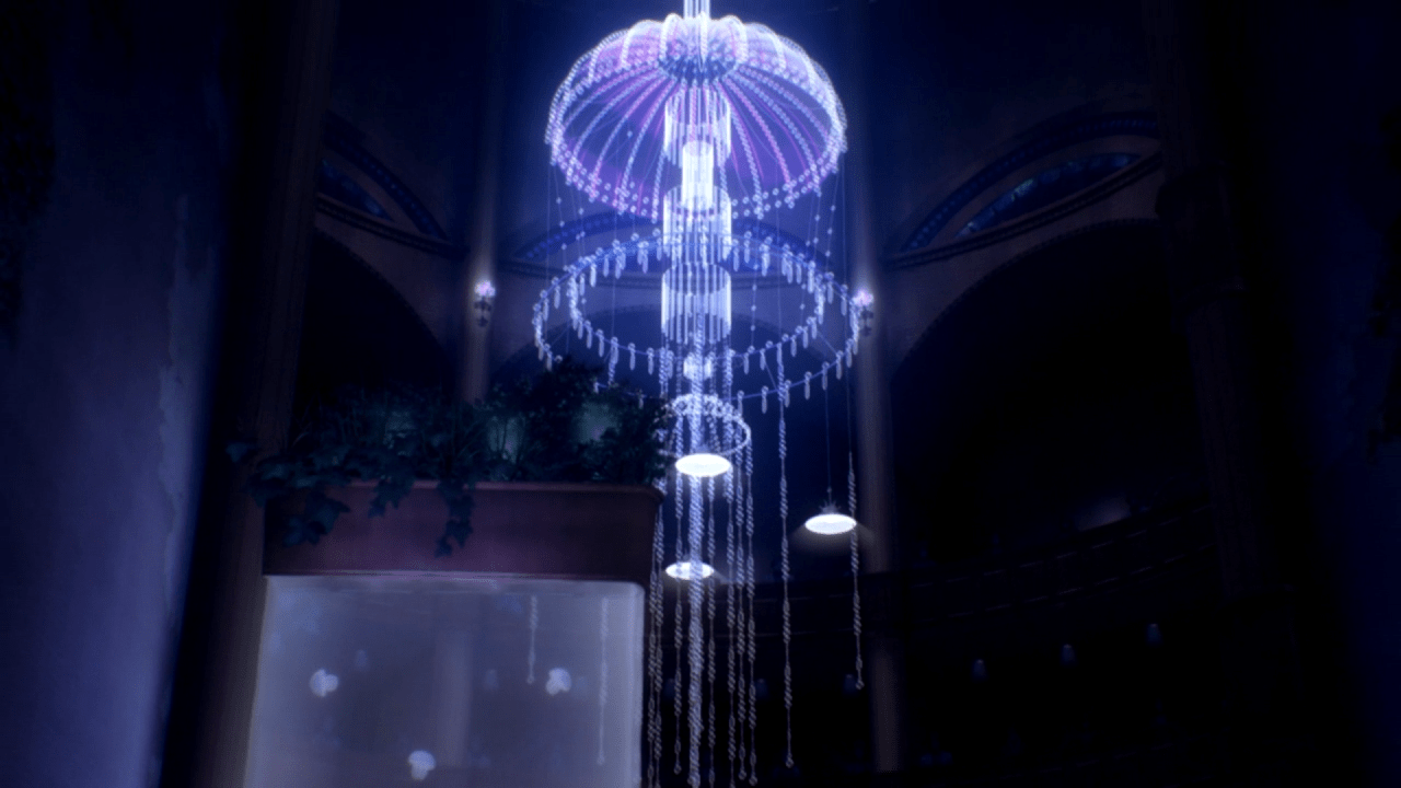 Death Parade Review The Outerhaven