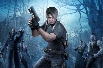 Resident Evil - Header