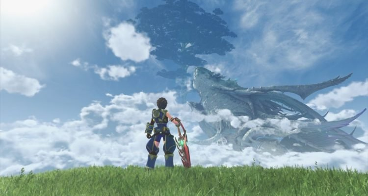 Xenoblade Chronicles 2 review Favorite Nintendo Switch Games