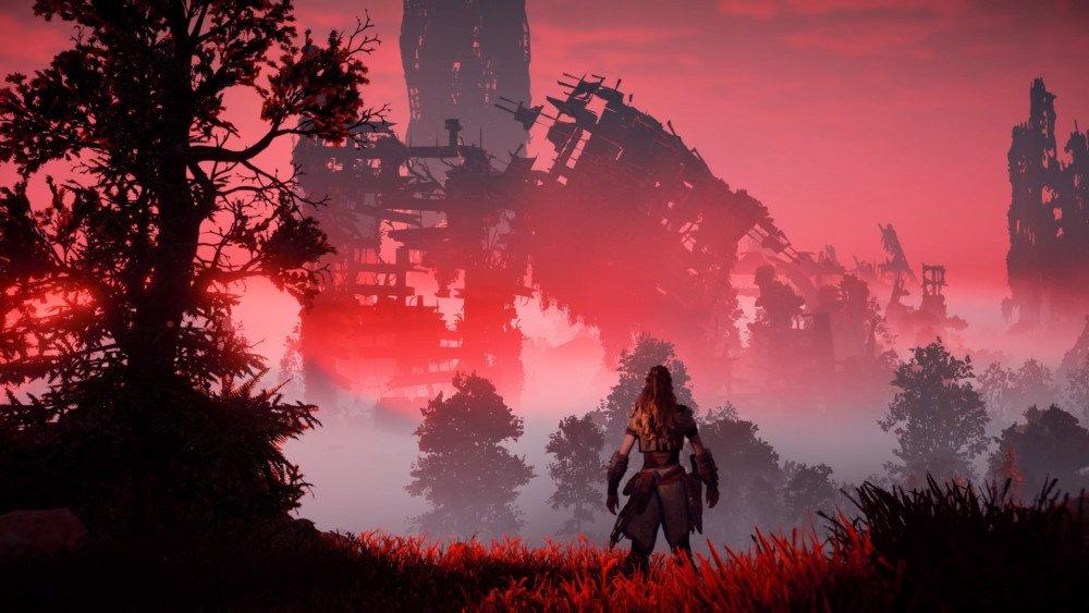 Horizon Zero Dawn Review (PS4)