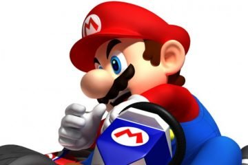Mario Kart Tour Mario Kart 9