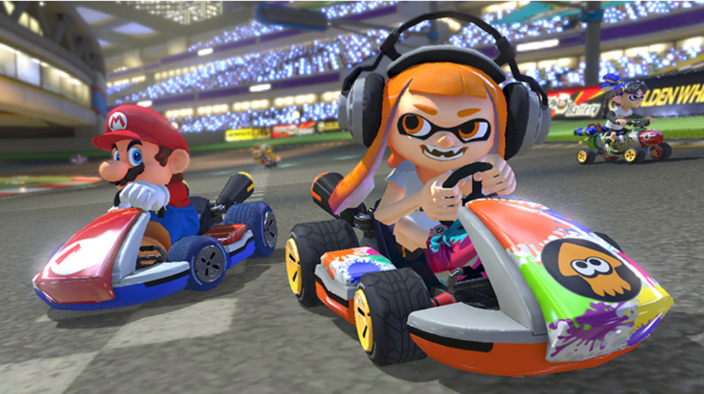 NPD Claims Mario Kart 8 Is The Best-Selling Racing Title In Us Ever