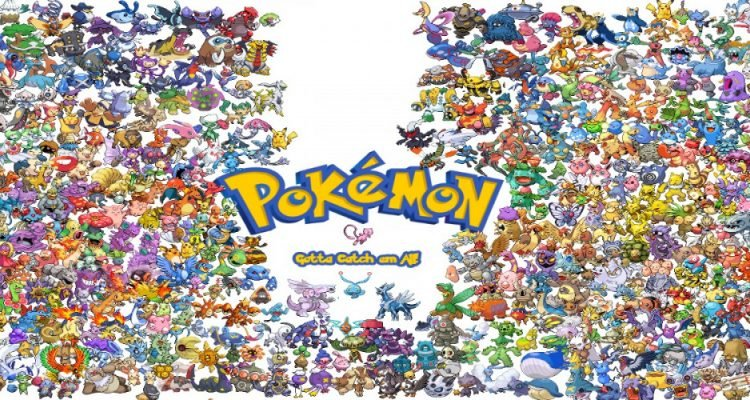 Pokemon Nintendo Direct