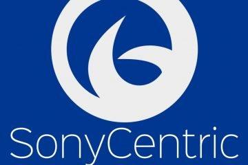 SonyCentric Podcast