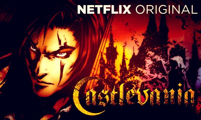 Netflix Announces Final Season of Castlevania