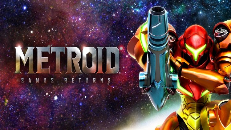 Metroid: Samus Returns MercurySteam