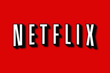 Netflix Logo Nintendo Switch