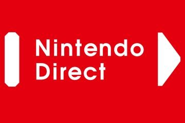 Nintendo Switch Nintendo Direct Mini