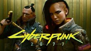 Cyberpunk 2077 gameplay header