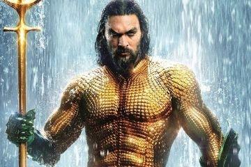 Aquaman Review Aquaman and The Lost Kingdom