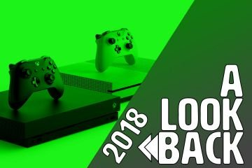a look back xbox white