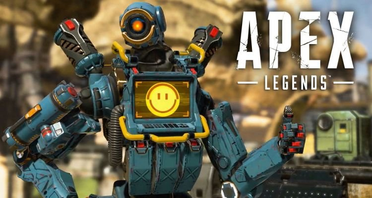 Apex Legends cross-play beta begins next week on October 6