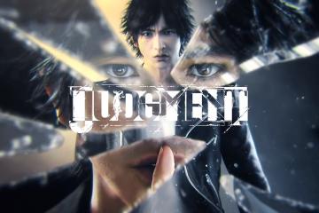 Judgement Header Image