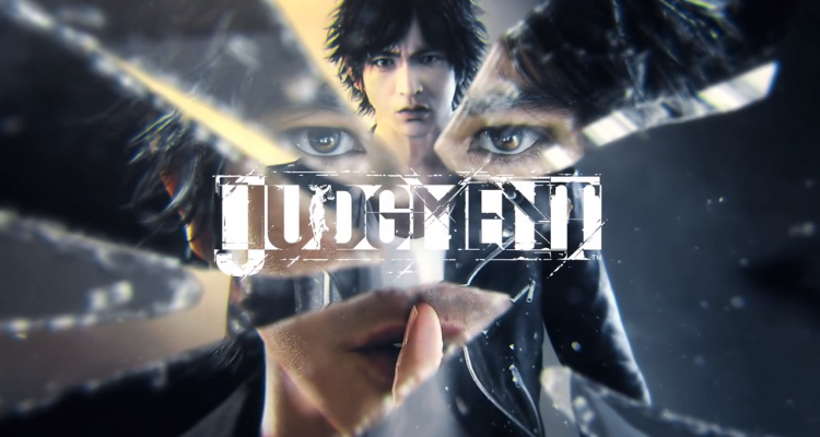 Yakuza series spinoff Judgment is heading to PS5 and Xbox Series X|S