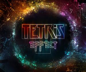 Tetris Effect keyart