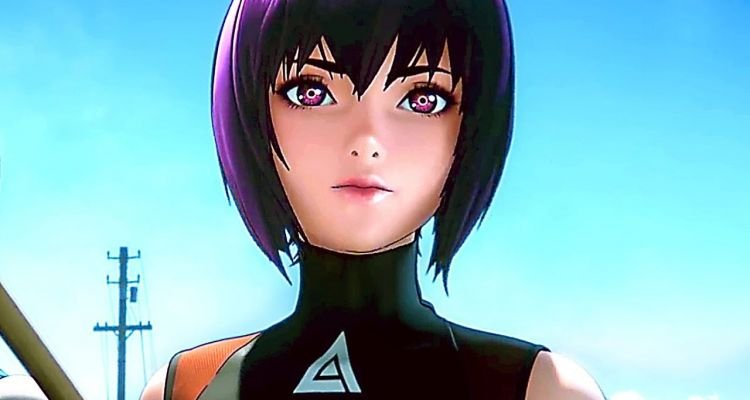 Netflix S Ghost In The Shell Sac 2045 Receives Release Timeframe The Outerhaven