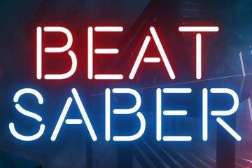 Beat Saber Logo image