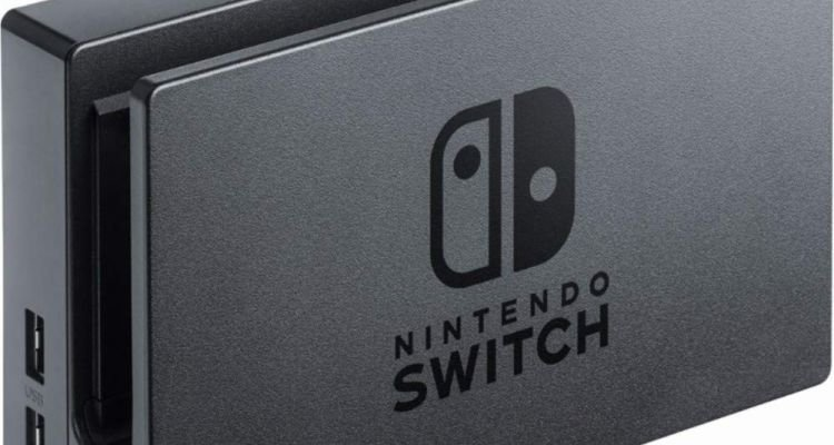 Nintendo Switch Wins NPD For Console Sales In November