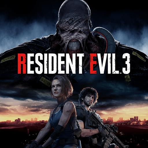 Resident Evil 3 Remake Image-01