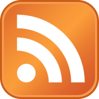 RSS Feeds Icon