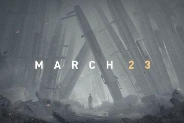Half-Life Alyx release date header