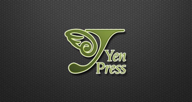 Yen Press Announces New Manga & Light Novel Titles