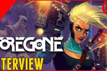 Foregone PAX East 2020 Interview