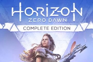 Horizon Zero Dawn Complete Edition header 750x422