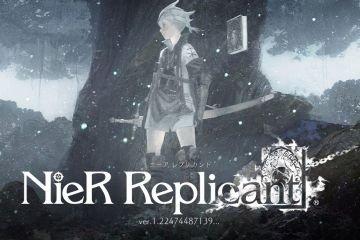 NieR Replicant ver.1.22474487139 header image