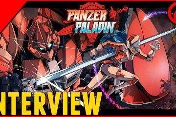 Panzer Paladin Interview