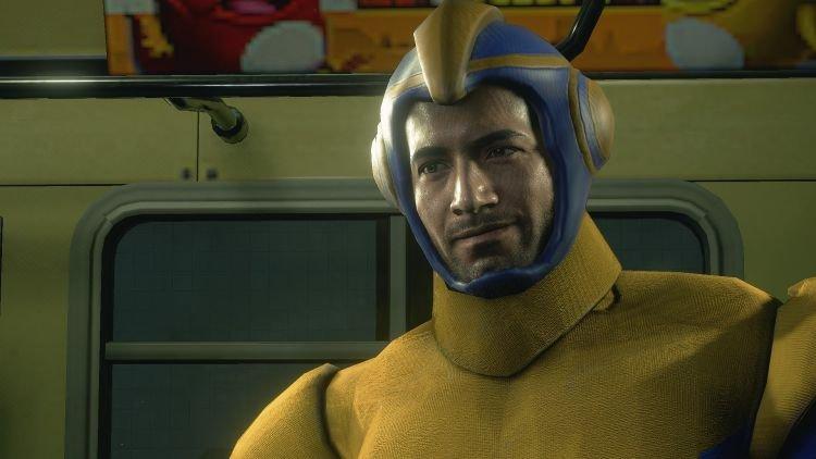 resident evil 3 remake jill costume mod