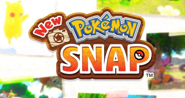 New Pokemon Snap To Arrive This April on Switch!