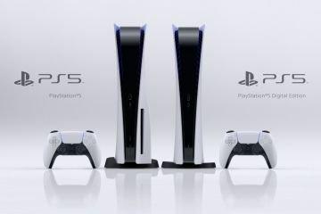 PlayStation 5 Front Glamourshot-01