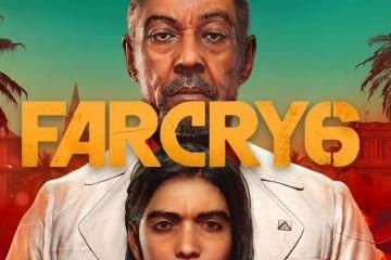 Farcry 6 header image