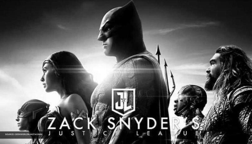 The Snyder Cut, Justice League, DC Fandome
