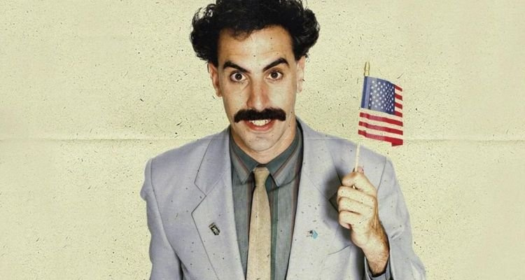 Borat Crashes Mike Pence's Speech at CPAC in First Trailer for Sequel