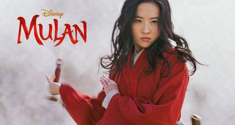 The Outerhaven S Mulan 2020 Review The Outerhaven