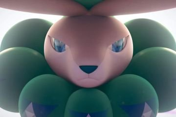 Pokemon Sword and Shield, The Crown Tundra