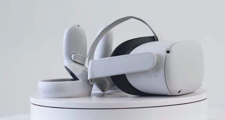 Oculus Quest 2 Leaks Via Promotional Video