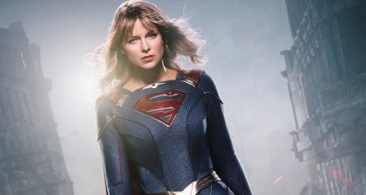Supergirl is coming to an end after six seasons