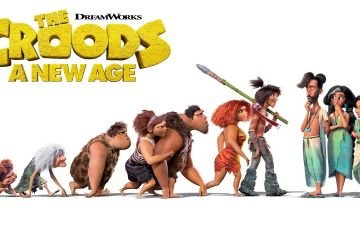 The Croods A New Age Trailer 1 Header