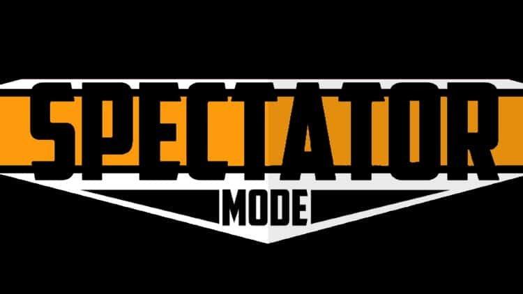Spectator Mode Podcast