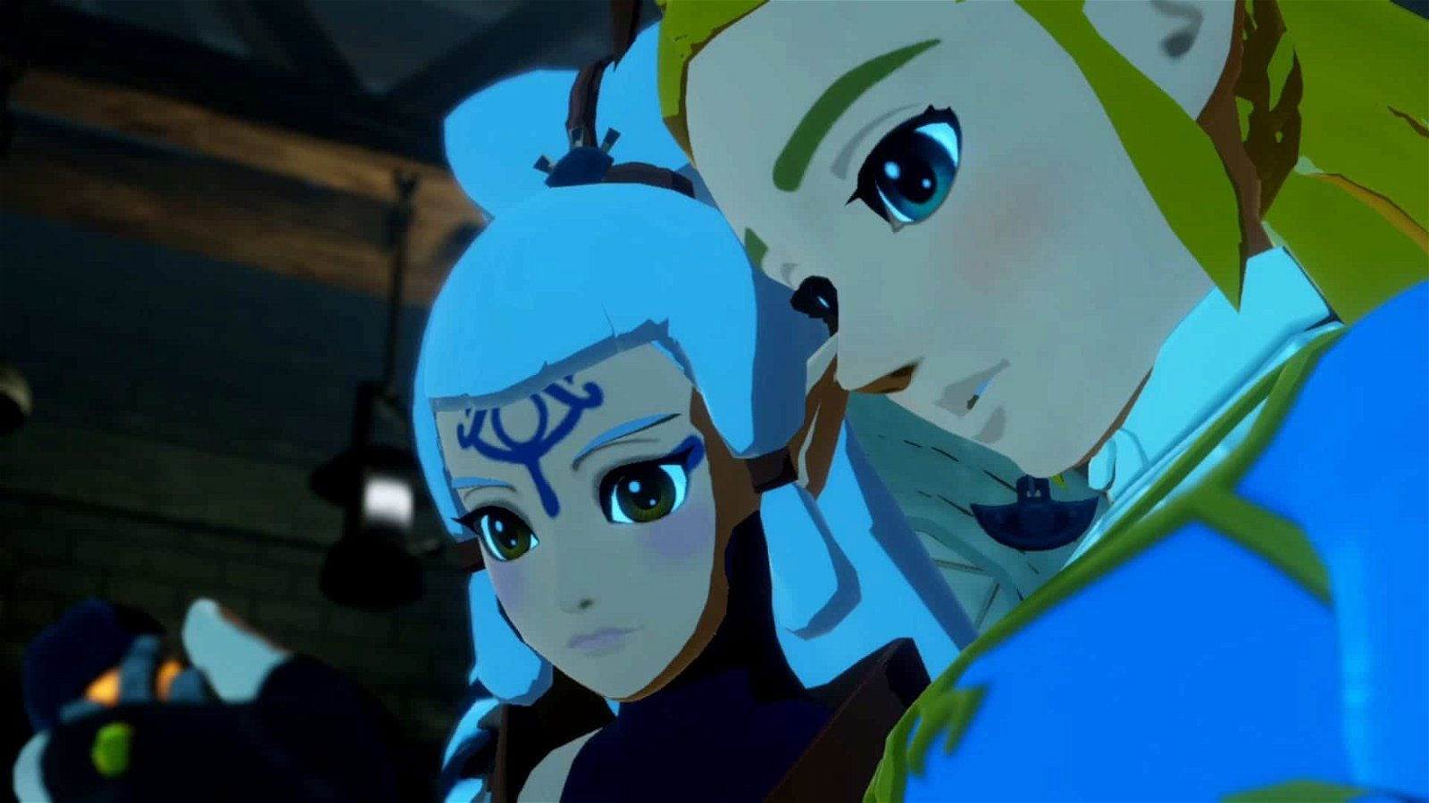 My Impressions From The Hyrule Warriors Age Of Calamity Demo