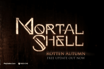 Mortal Shell Rotten Autumn Header