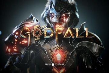 Godfall Header Image