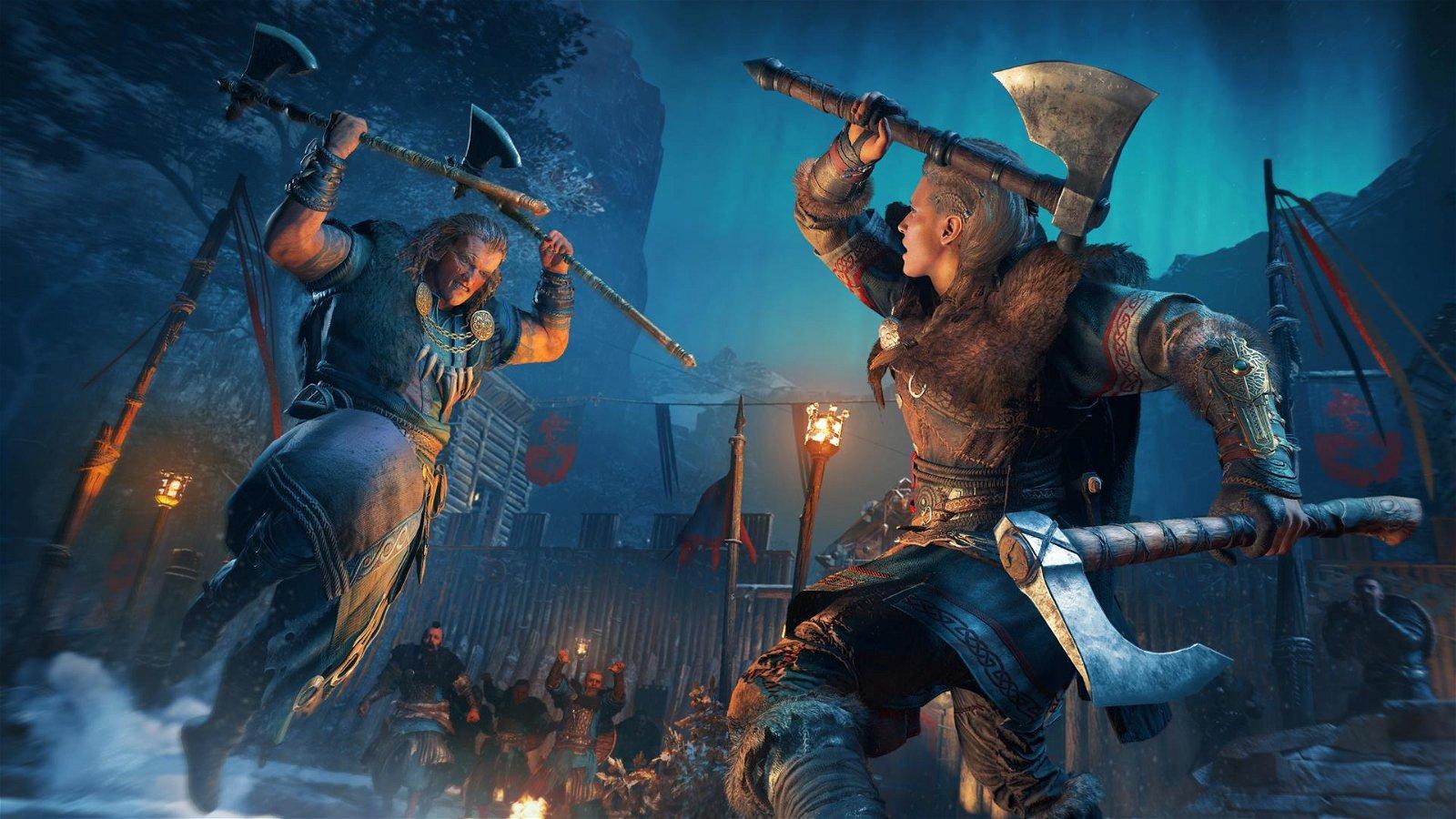 Assassins Creed Valhalla Review_screenshots7