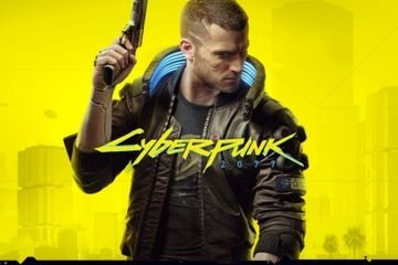 Cyberpunk 2077 Header Image