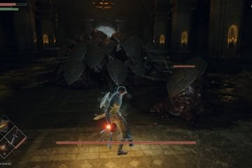 Demons-Souls-Remake-Phalanx-Boss-Fight