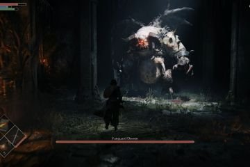 Demon's Souls Remake Vanguard Boss Fight and Hidden Area Cutscene