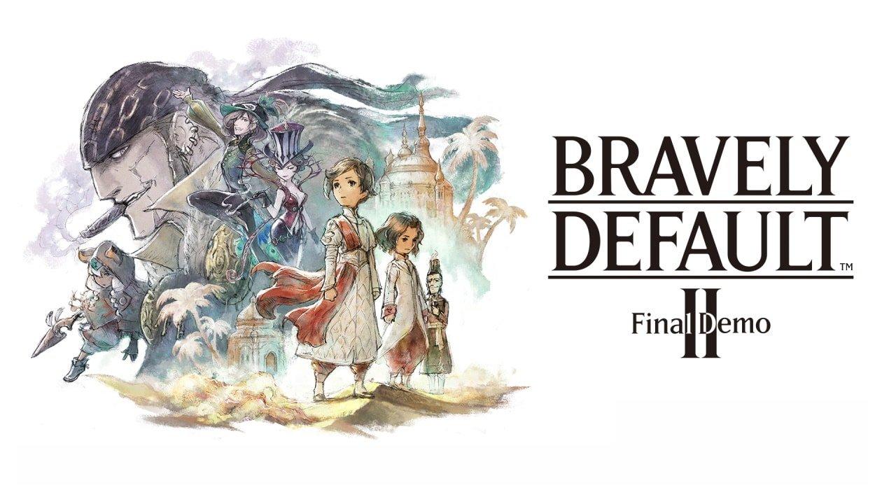 Bravely Default II Producer Explains Game Delay